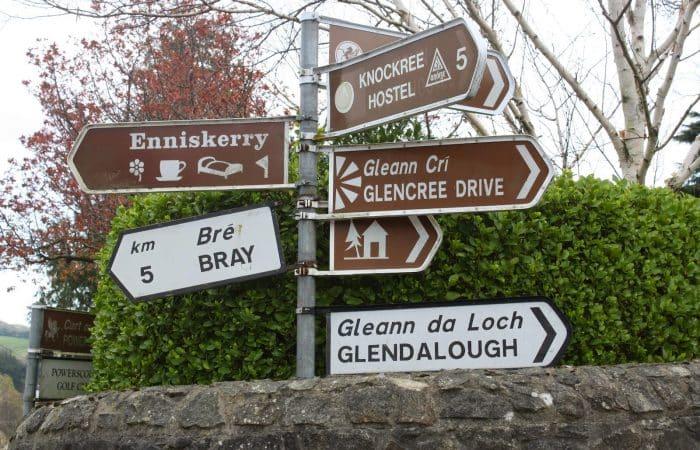 Where to Wednesday: Ireland
