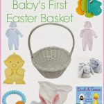 Great Gifts for Baby's First Easter