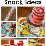 5 Fun Snacks For Celebrating Dr. Seuss