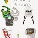 Friday Favorites: Top Baby Feeding Products