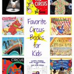 Circus Fun for Kids