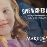 Where to Wednesday: Give Wishes Wings