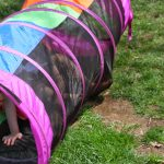 A Fun Outdoor Toy & This Week's Giveaway