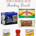The Best Monkey Bread