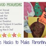 20 Simple Hacks to Make Parenting Easier