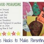 20 Simple Hacks to Make Parenting Easier