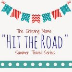 "Kicking off our ""Hit the Road"" Summer Travel Series!"