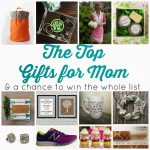 Mother's Day Gift Guide: Top Gifts for Moms (& Giveaway)