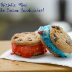 Two Patriotic No-Bake Desserts