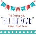 """Hit the Road"" Summer Travel Series: Disney World"
