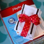 How To Make A Cute Addition to an Essential Baby Registry Gift