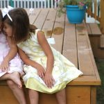 Amberley London: Beautiful Dresses for Girls {& Two Chances to Win One!}
