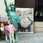 Where to Wednesday: A New York City Mini Vacation with Kids