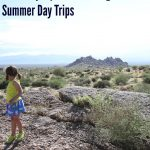 Where to Wednesday: 10 Thrifty Tips for Planning Summer Day Trips