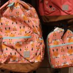 Back To School Shopping with Hanna Andersson {& Coupon}