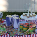 A Candy Land Party for Kids