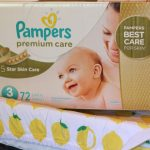 A Brand New Diaper: Pampers Premium Care