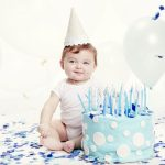 Carter's 150th Birthday Sweepstakes