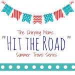 """""""Hit the Road"""" Travel Series:  Northern California"""