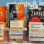 Head to Target for Your Health: Zarbee's Naturals at Target