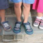 Fun Fall Shoes from See Kai Run (& Giveaway!)