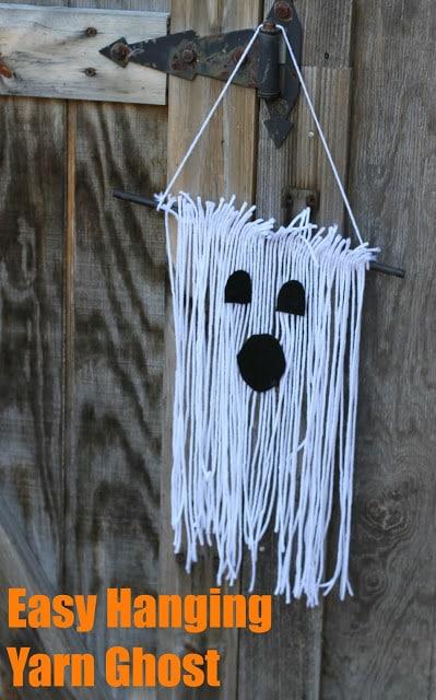 Preschool Craft For Halloween Party