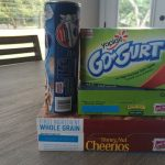 Super Easy DIY Box Tops Container