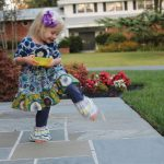 Fall Fashion For Girls (& Giveaway!)
