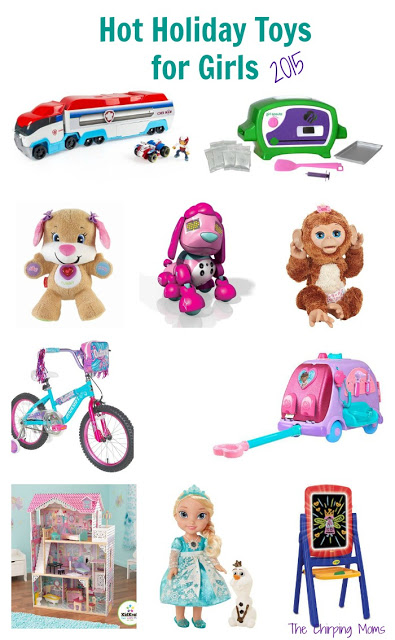 Hot Holiday Toy Finds for 2015    The Chirping Moms