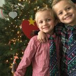 Holiday Outfits for Kids (& This Week's Giveaway!)