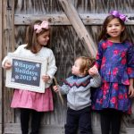 Prepping for Holiday Photos { & Free Printable Signs }