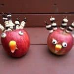 5 Fun Turkey Crafts