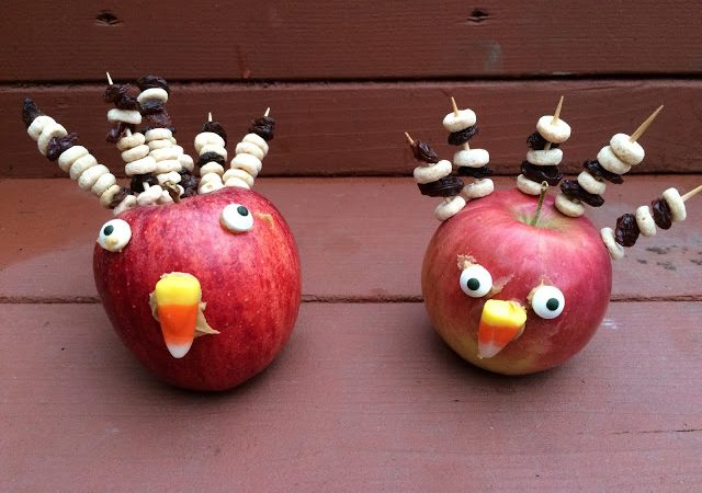 5 Fun Turkey Crafts