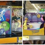 Inside Out Day:  Family Dinner Conversation Game