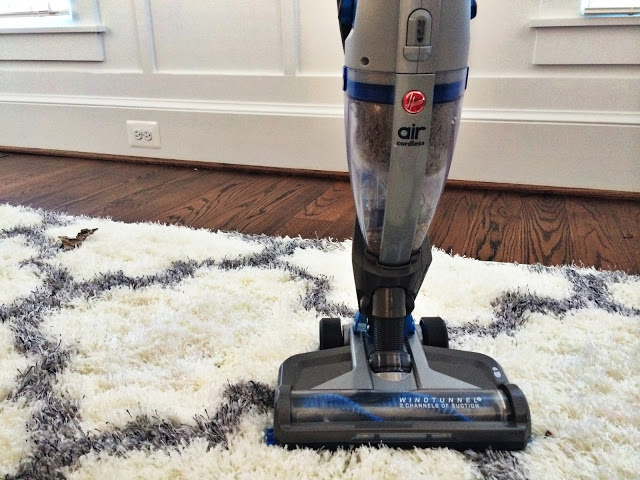 8 Daily Habits For A Clean House || The Chirping Moms