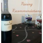 Wine & Chocolate Pairing Ideas (with a Sweet Giveaway!)