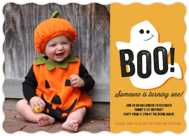 My 1st Halloween Baby Clothes