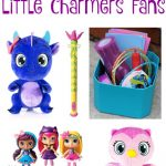 5 Holiday Gift Ideas for Little Charmers Fans