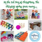 The 12 Days of Toys, Day 3:  Handmade Toys Collection (Giveaway!)
