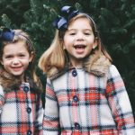 Creating Family Holiday Photos with Mini Boden
