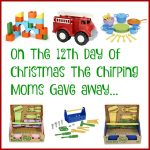 The 12 Days of Toys: Day 12, Big Green Toys Bundle