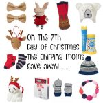 The 12 Days of Toys: Day 7, $150 Gymboree Gift Card