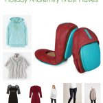Maternity Style for the Holiday Season