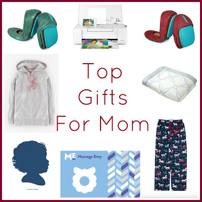 Awesome Gift Ideas for Moms