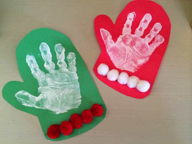 12 Christmas Crafts for Kids    The Chirping Moms