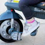 The 12 Days of Toys: Day 6, A SmartTrike