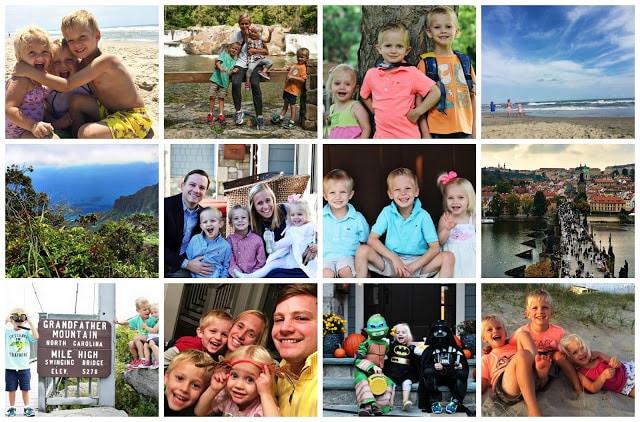 Choosing Joy in 2016 || The Chirping Moms