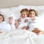 The Art of Sleep: The New Rooms At Four Seasons Washington, DC