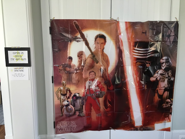 Star Wars Birthday Party Activities for Your Little Jedi || The Chirping Moms
