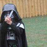 Star Wars Birthday Party Activities for Your Little Jedi